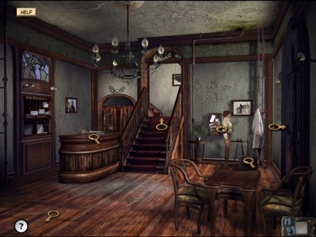 Мобильные новости за неделю: Syberia и еще семь игр - Изображение 1