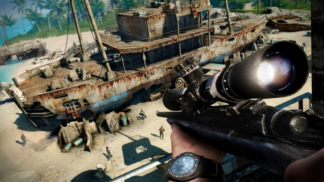 Рецензия на Far Cry 3 - Изображение 8