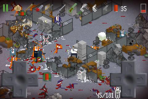Мобильная игра недели: Zombies - Изображение 1