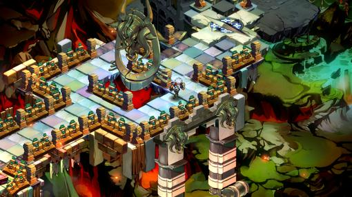 Рецензия на Bastion - Изображение 4
