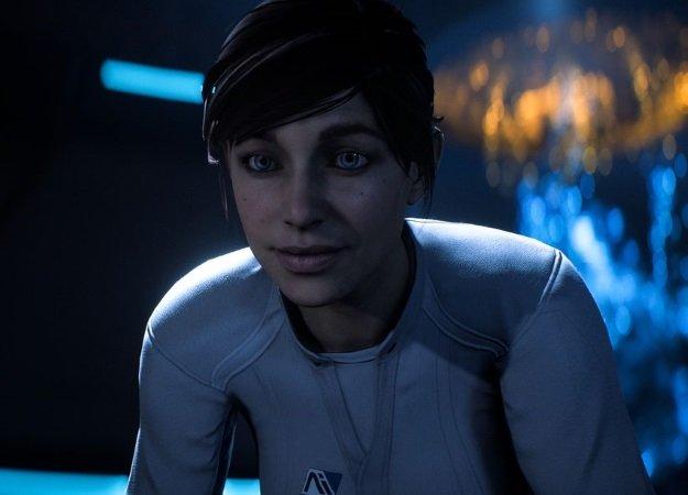 Andromeda ответили натравлю девушки-разработчика— Авторы Mass Effect