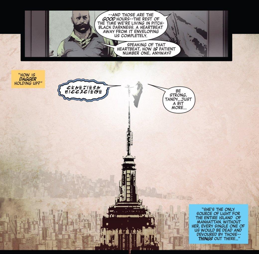 Secret Empire: Гидра сломала супергероев, и теперь они готовы убивать. - Изображение 16