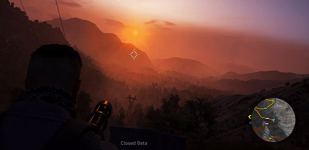 Чего ждать отTom Clancy's Ghost Recon: Wildlands - Изображение 3