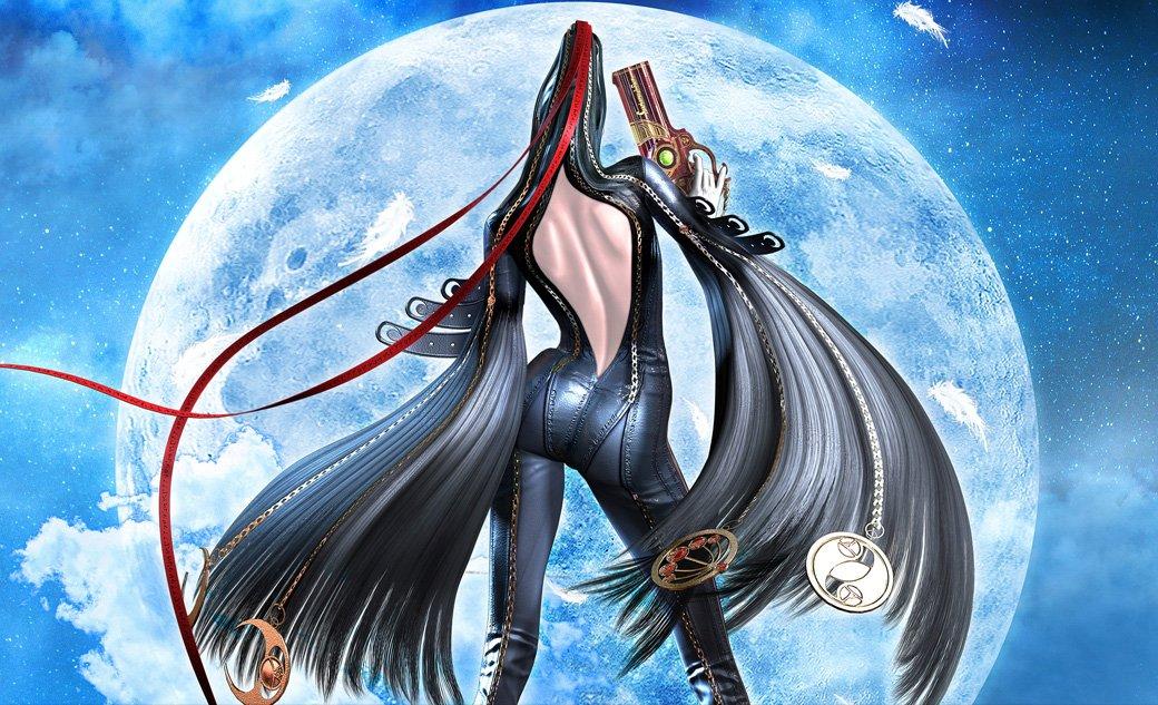 Продюсер Bayonetta 2: «Видеоигры интересны не только мужчинам» - Изображение 1