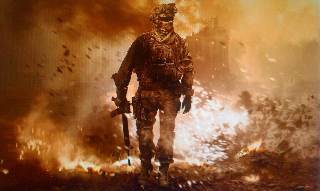 Жестокие видеоигры могут пробудить моральные чувства - Изображение 1