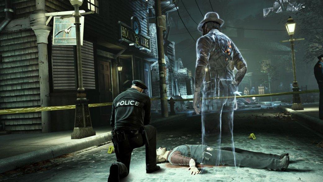 Студия-разработчик Murdered: Soul Suspect уволила 14 человек  - Изображение 1