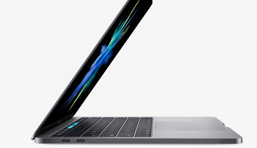 Apple представила новые MacBook - Изображение 6
