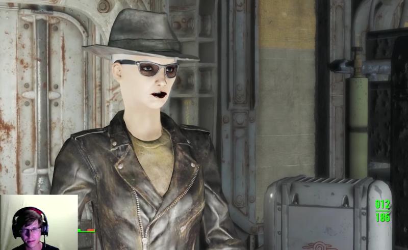 Путь героя: Fallout 4 пройдена без единого убийства - Изображение 2