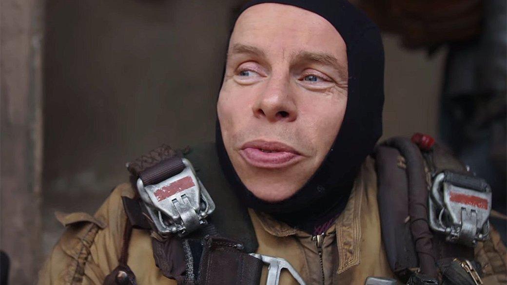 Уорик Дэвис появится в восьмом эпизоде «Звездных войн» - Изображение 1