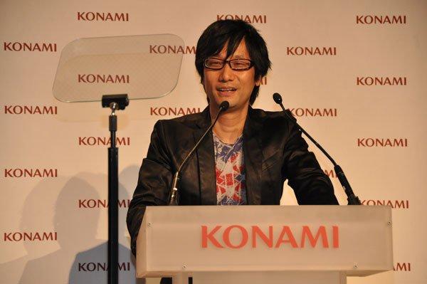 Konami относится к своим сотрудникам как к заключенным? - Изображение 2