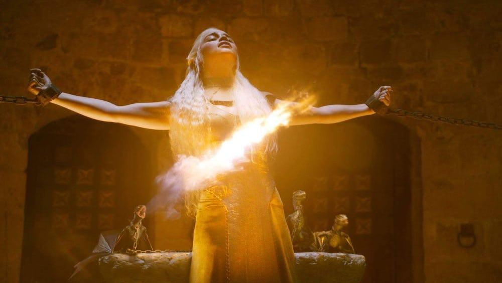 10 безумных фанатских теорий по«Игре престолов». - Изображение 8