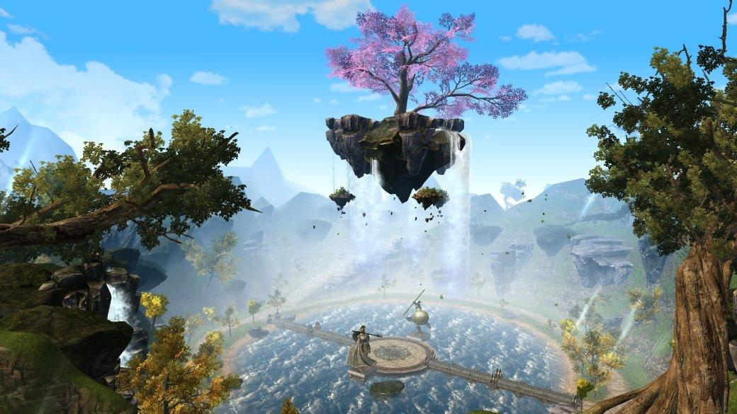 Titan Siege — возвращение хардкорных MMORPG. - Изображение 9