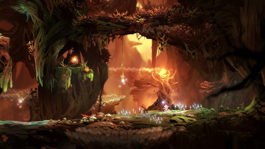 Ori and The Blind Forest: анонс первого дополнения и переиздания - Изображение 1