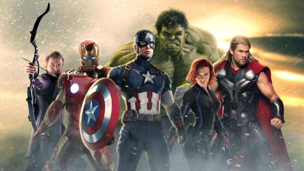 Фильмам «Мстители: Война бесконечности» поменяют названия. - Изображение 1