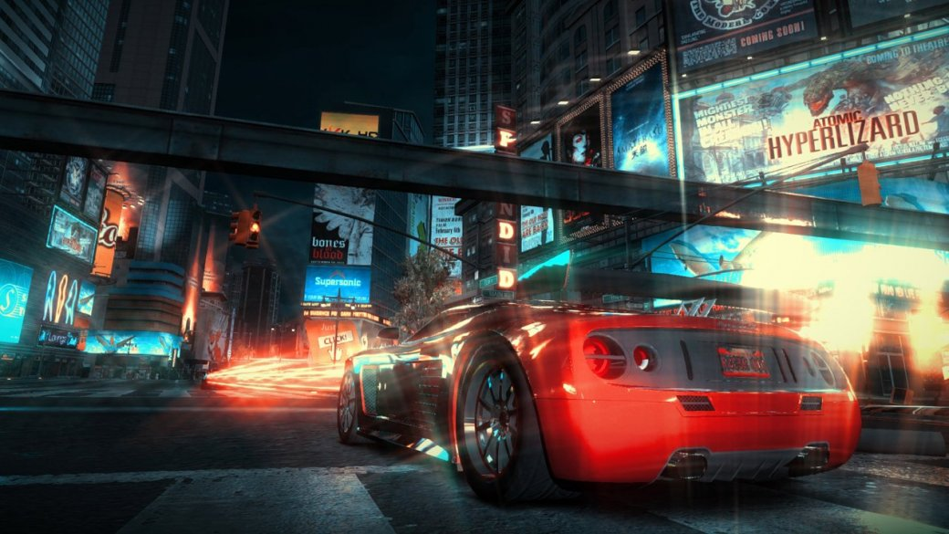 Рецензия на Ridge Racer Unbounded - Изображение 4
