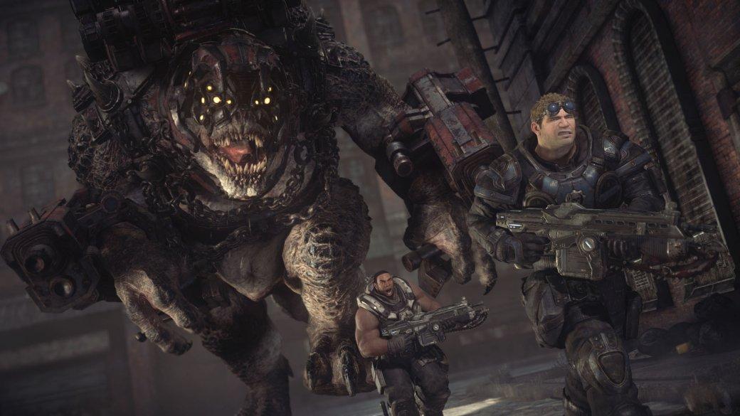 Рецензия на Gears of War: Ultimate Edition. Обзор игры - Изображение 3