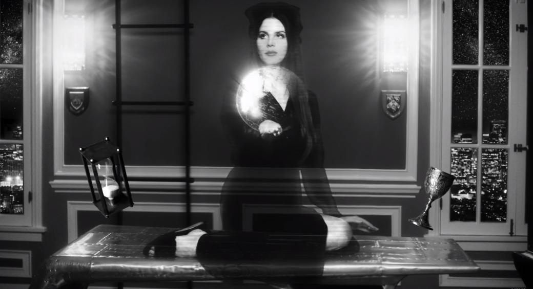 Привычной Ланы большенет. Рецензия на Lana Del Rey— Lust for Life. - Изображение 11