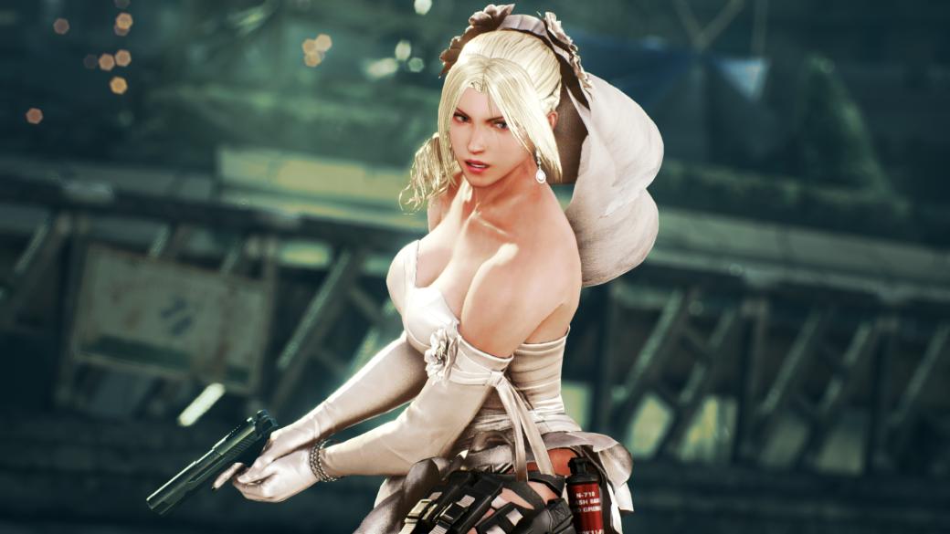 Слух: Tekken 7 могут выпустить на PC и Xbox One - Изображение 1