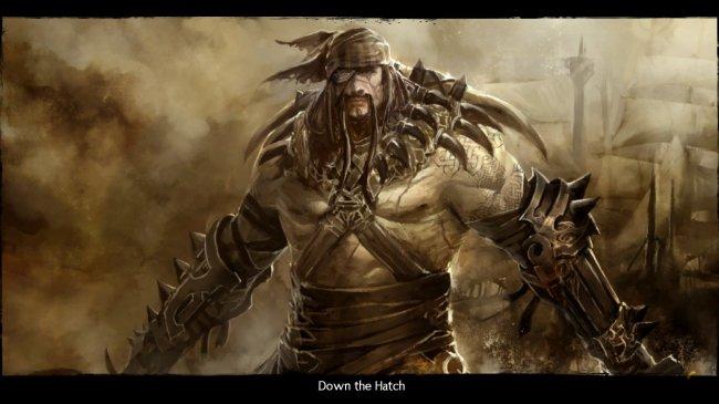 Guild Wars 2 - Драконы по полочкам - Изображение 17