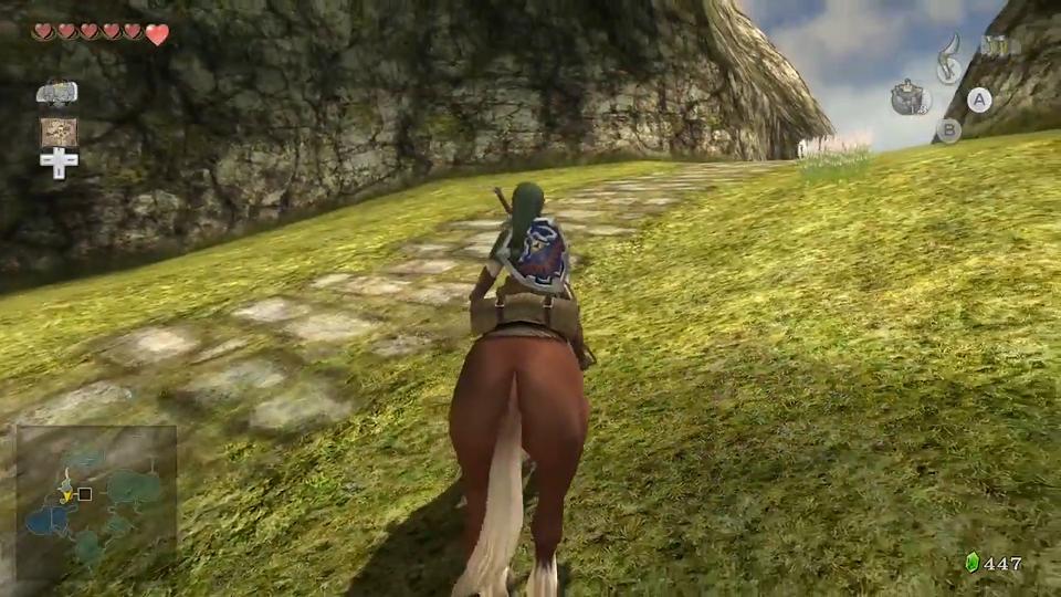 Ремейк The Legend of Zelda: Twilight Princess держит марку оргинала - Изображение 4