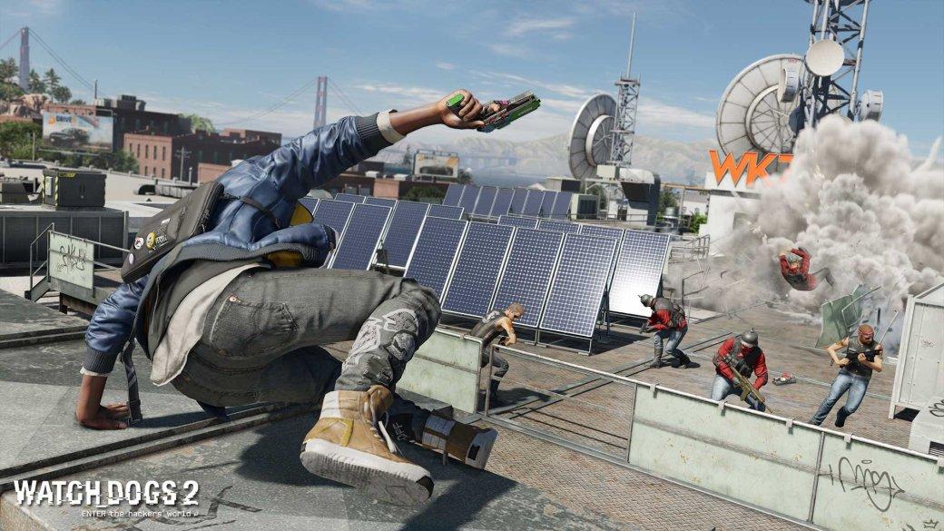 Watch Dogs 2 не работает на PS4 и Xbox One. Что делать? - Изображение 1