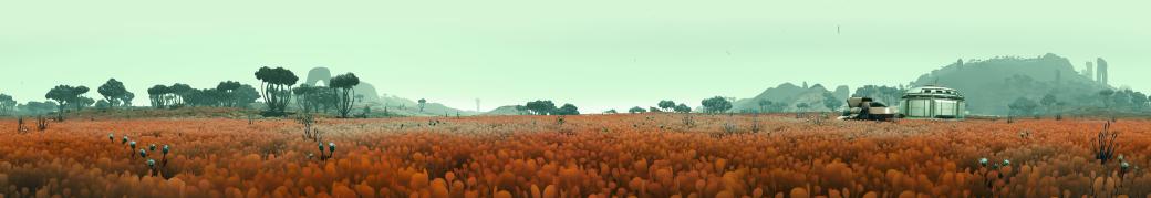 Коллекция потрясающих скриншотов NoMan's Sky, созданных вфоторежиме - Изображение 15