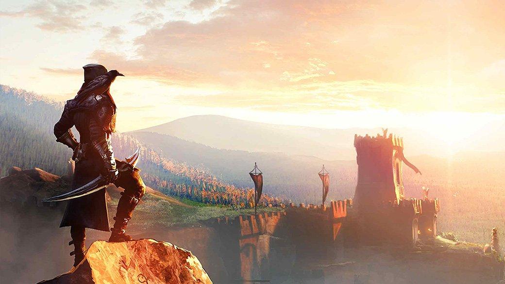Мир Dragon Age - Изображение 1