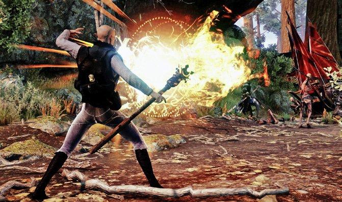 Dragon Age: Inquisition — Информация из журнала GameStar (Обновлено). - Изображение 4