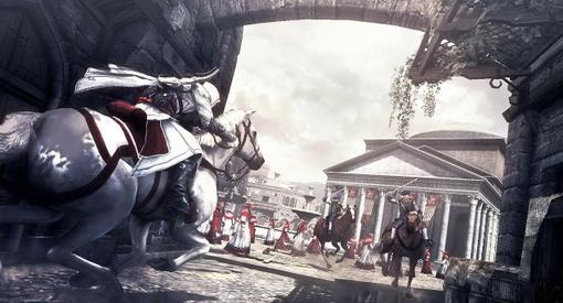 Прохождение Assassin's Creed: Братство Крови - Изображение 6