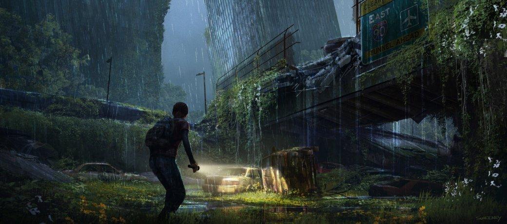 Сопельки про The Last Of Us - Изображение 1