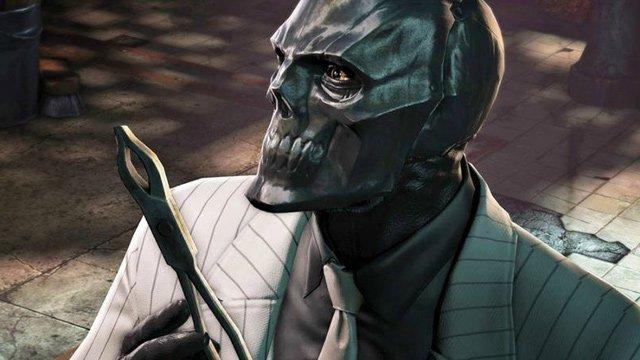 Batman: Arkham Origins. Самая роковая встреча. - Изображение 2