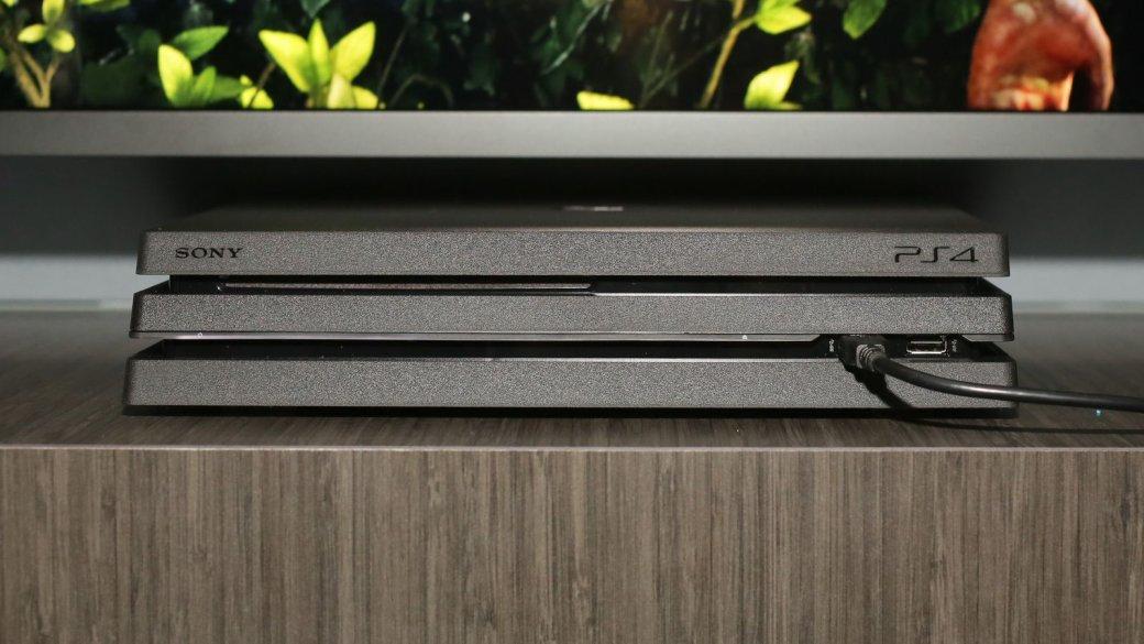 У PlayStation 4 Pro будет лишний гигабайт оперативки - Изображение 1