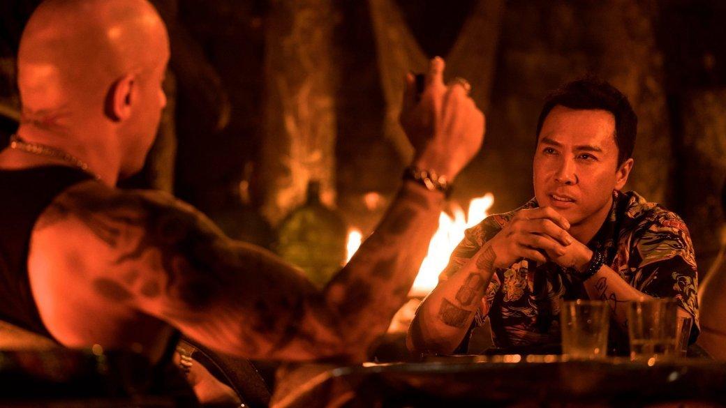 Зимний Дизель: сиквел «Трех иксов» выйдет в январе - Изображение 1