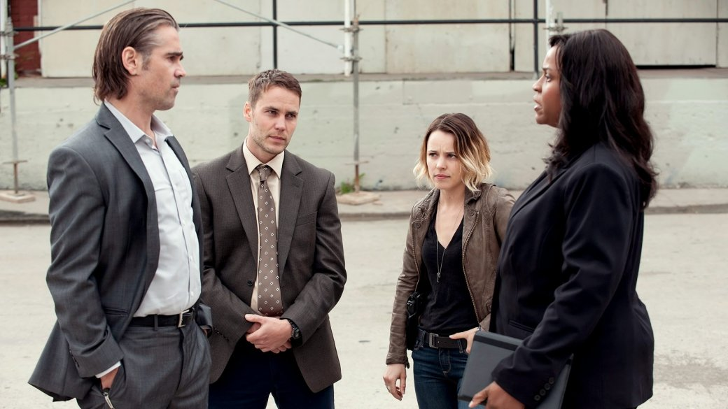 Президент HBO объяснил, в чем он ошибся с «Настоящим детективом» - Изображение 1
