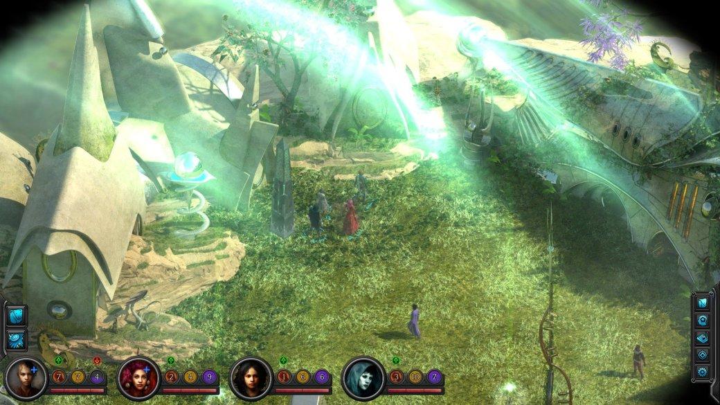 Рецензия на Torment: Tides of Numenera. Обзор игры - Изображение 17