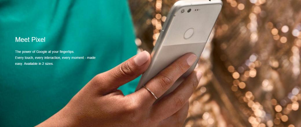 Google, неворуй! Новый смартфон Pixel подозрительно похож наiPhone - Изображение 2