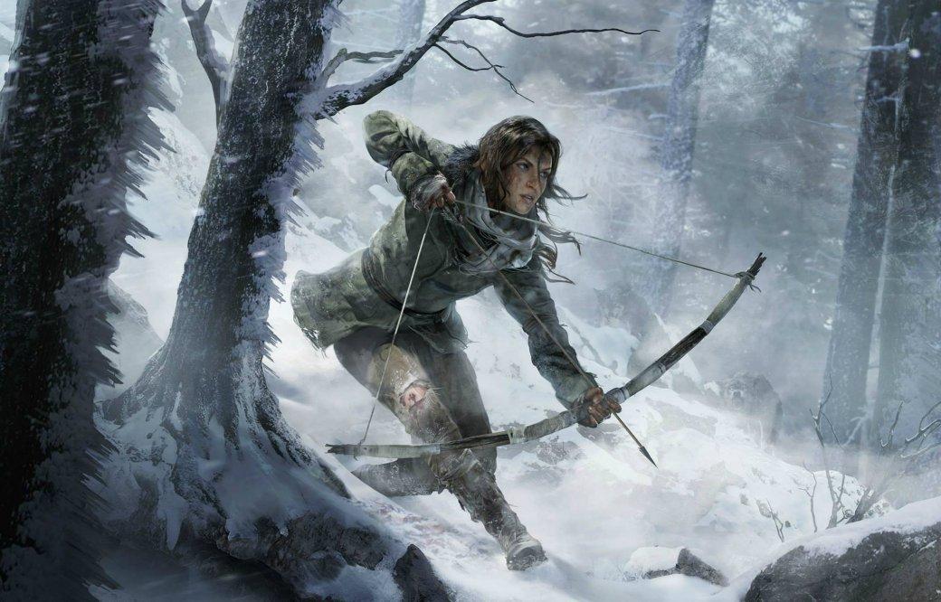 Рецензия на Rise of the Tomb Raider. Обзор игры - Изображение 1