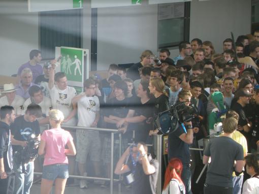Gamescom 2011. Впечатления. День второй - Изображение 3