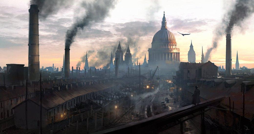 Assassin's Creed Syndicate: важные факты из истории Великобритании. - Изображение 1