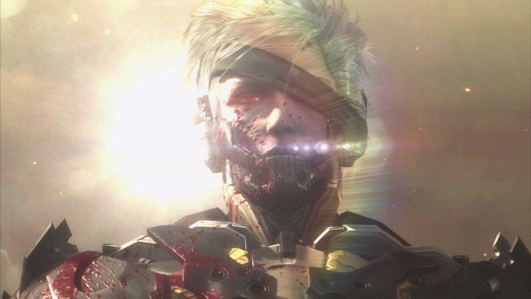 Metal Gear Rising: Revengeance - Сверхскоростной Боевик  - Изображение 2