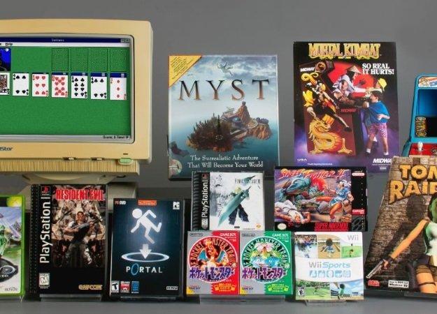 Объявлены номинанты напопадание вЗал славы видеоигр - Изображение 1