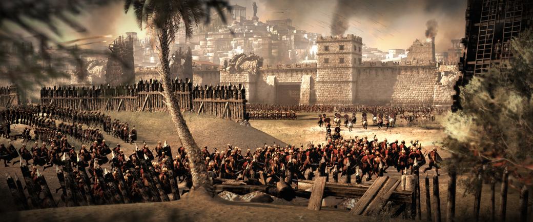 "Total War: Rome 2. Репортаж с ""Игромира 2012"". - Изображение 2"