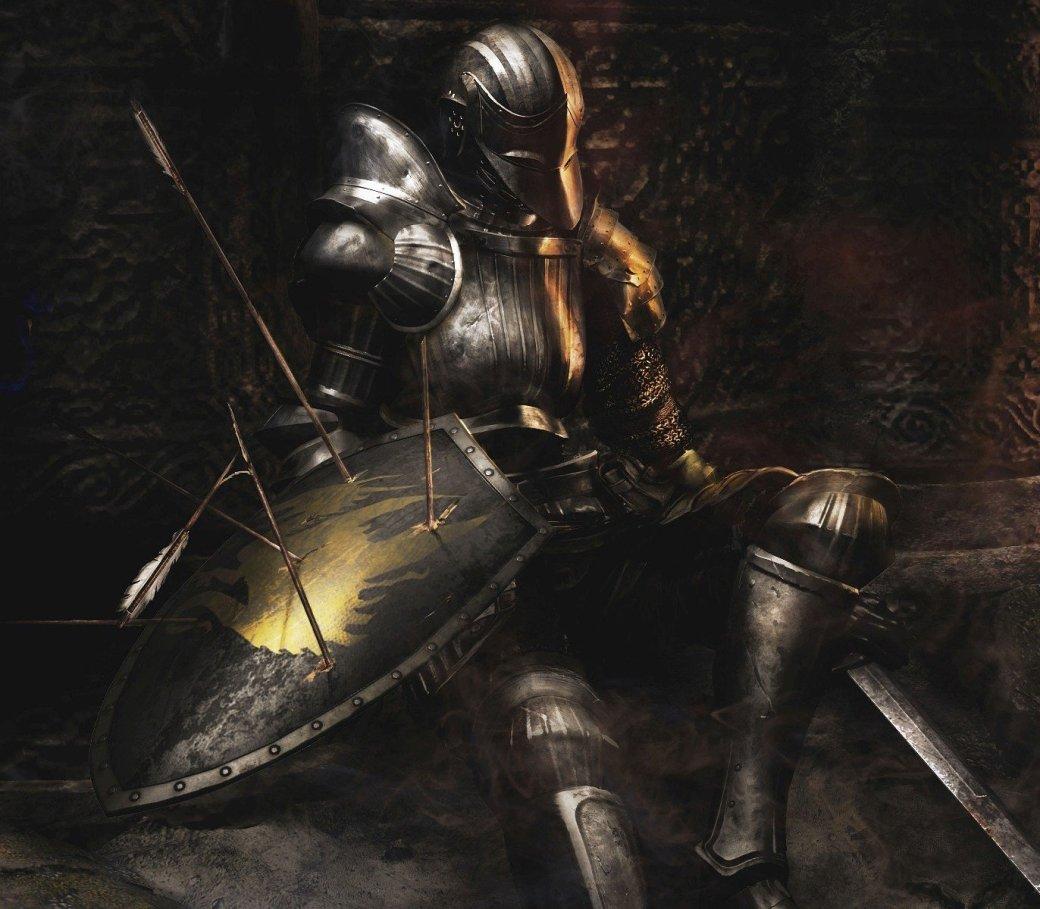 Лучшие находки Demon's Souls, Dark Souls и Bloodborne. - Изображение 3