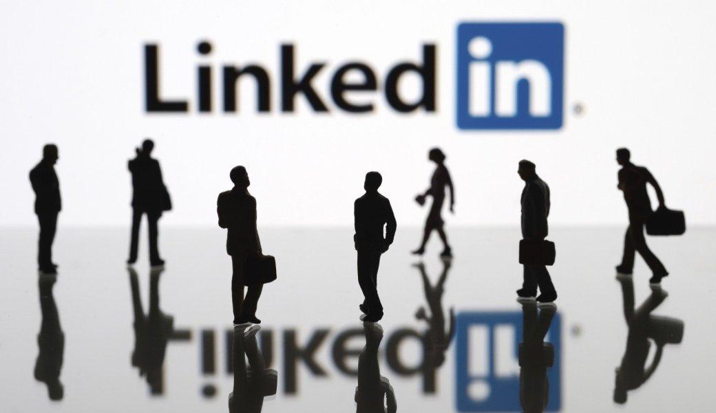 Роскомнадзор заблокировал LinkedIn. - Изображение 1