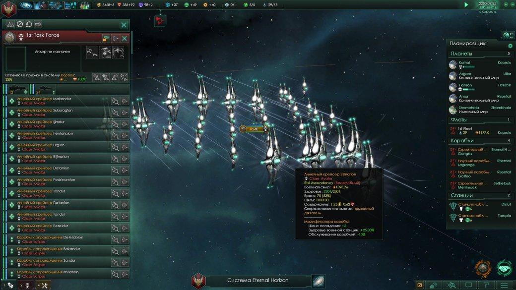 Рецензия на Stellaris. Обзор игры - Изображение 9