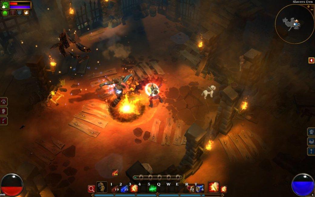 Рецензия на Torchlight 2 - Изображение 4