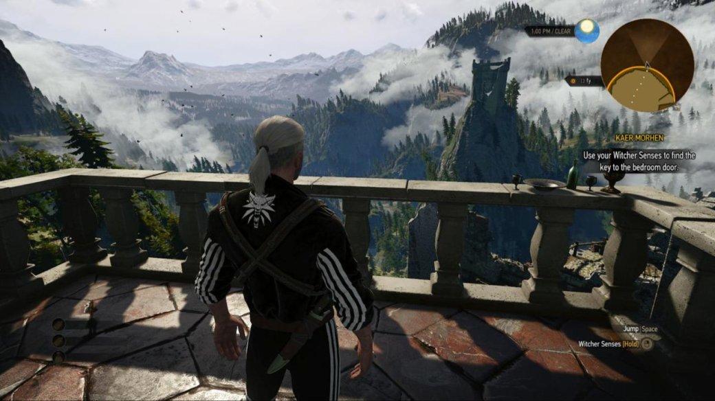 Вышел ModKit для The Witcher 3, CDPR хочет видеть моды на консолях - Изображение 2