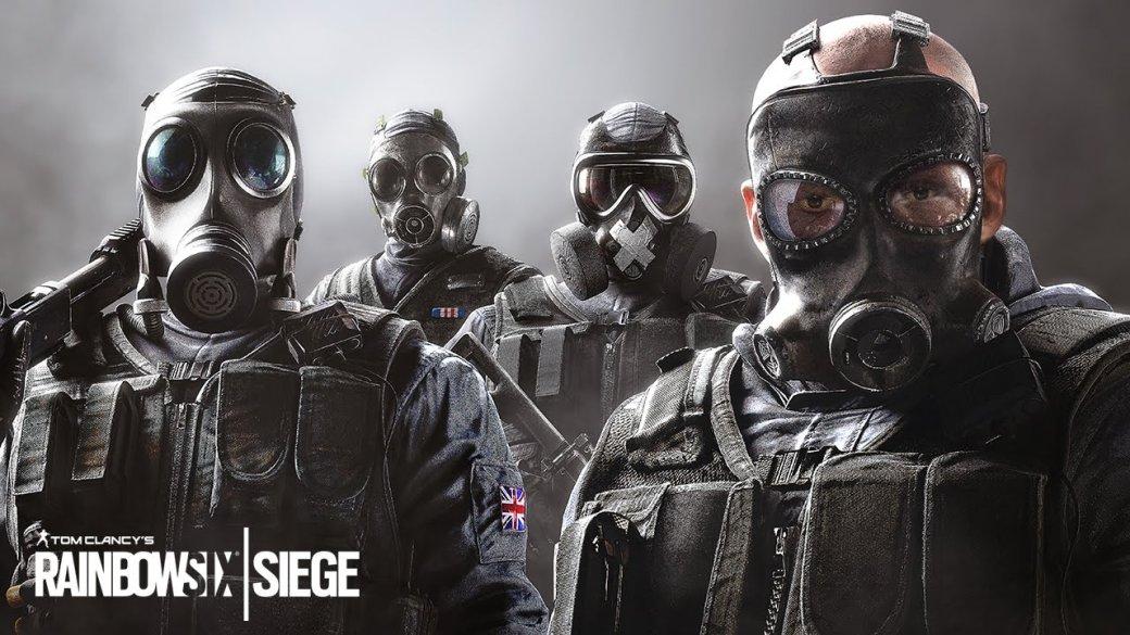 У Rainbow Six Siege системные требования чуть ниже, чем у AC Syndicate - Изображение 1