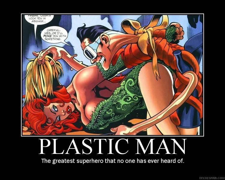 Монстры «Секретных материалов» и их аналоги из супергеройских комиксов - Изображение 4