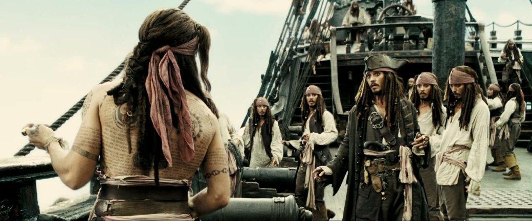 Киномарафон: обзор всех «Пиратов Карибского моря». - Изображение 10